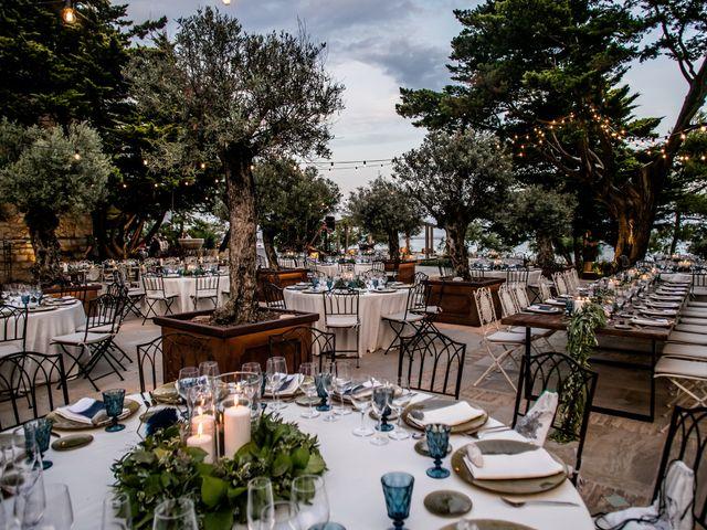 La boda de Maria y Hugo en Vilanova I La Geltru, Barcelona 57