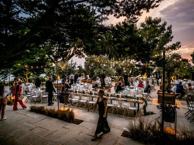 La boda de Maria y Hugo en Vilanova I La Geltru, Barcelona 59