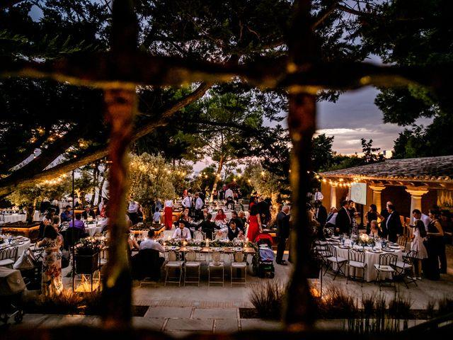 La boda de Maria y Hugo en Vilanova I La Geltru, Barcelona 2