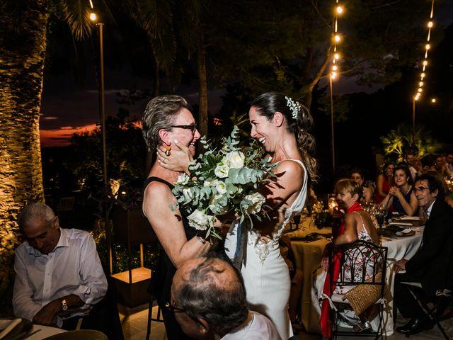 La boda de Maria y Hugo en Vilanova I La Geltru, Barcelona 62
