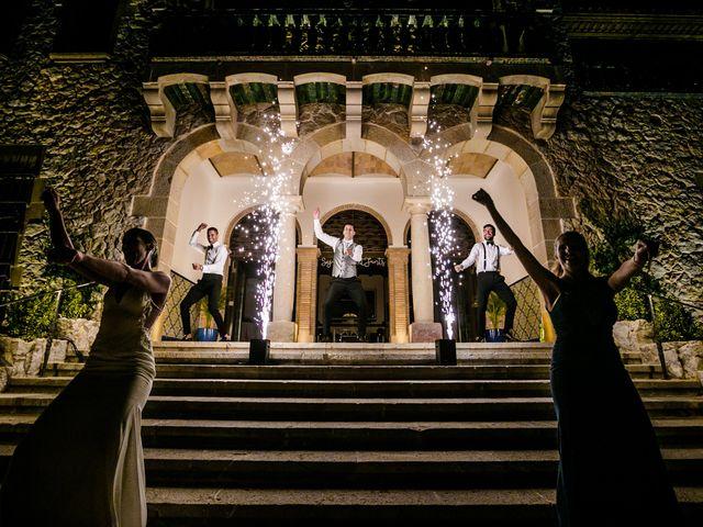 La boda de Maria y Hugo en Vilanova I La Geltru, Barcelona 71