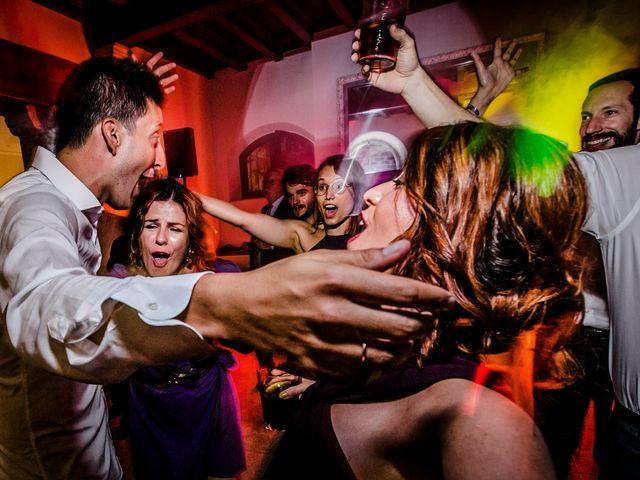 La boda de Maria y Hugo en Vilanova I La Geltru, Barcelona 73