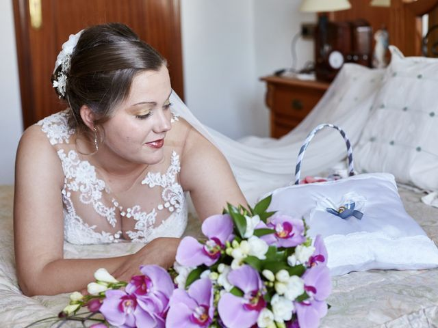 La boda de Pedro y Yazmina en Elx/elche, Alicante 10