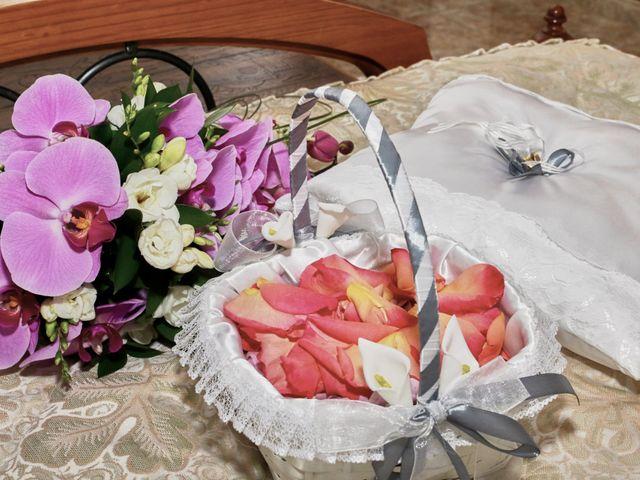 La boda de Pedro y Yazmina en Elx/elche, Alicante 15