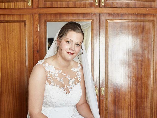 La boda de Pedro y Yazmina en Elx/elche, Alicante 16