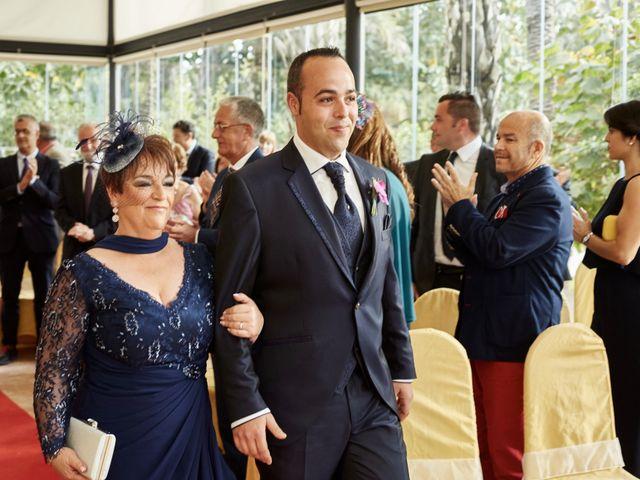 La boda de Pedro y Yazmina en Elx/elche, Alicante 20