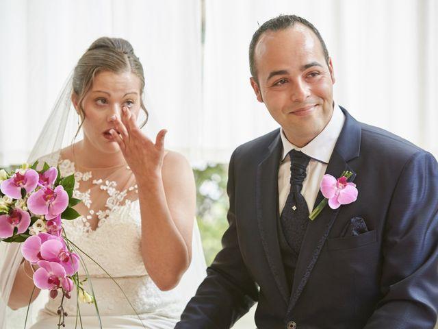 La boda de Pedro y Yazmina en Elx/elche, Alicante 22