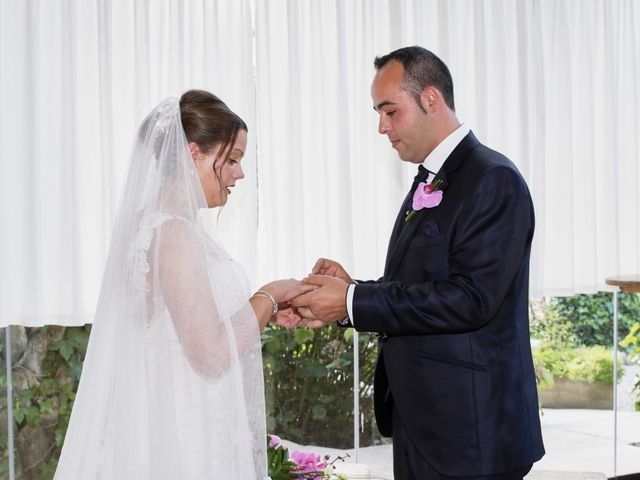 La boda de Pedro y Yazmina en Elx/elche, Alicante 23