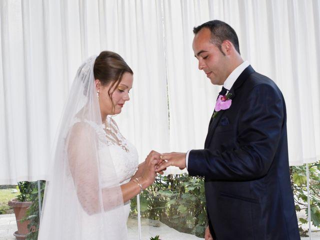 La boda de Pedro y Yazmina en Elx/elche, Alicante 24