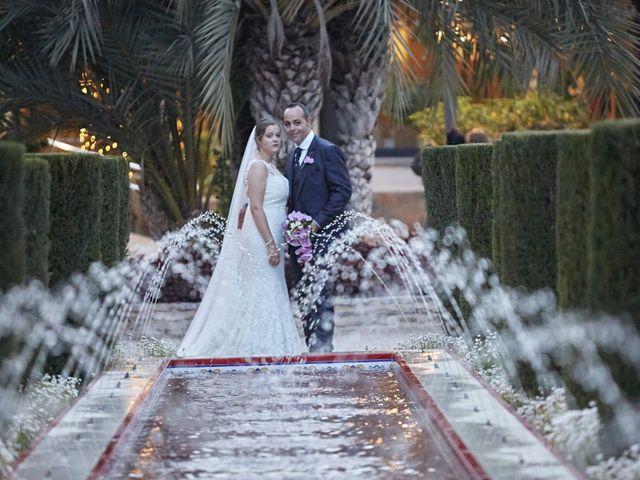 La boda de Pedro y Yazmina en Elx/elche, Alicante 29