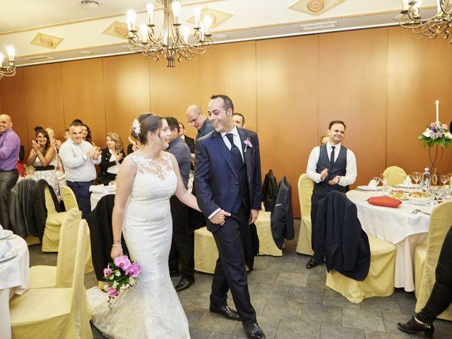 La boda de Pedro y Yazmina en Elx/elche, Alicante 32