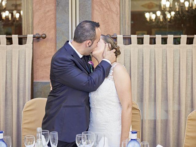 La boda de Pedro y Yazmina en Elx/elche, Alicante 33