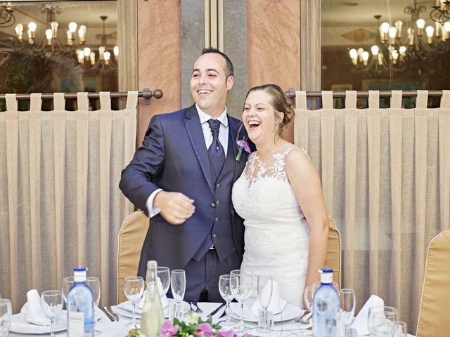 La boda de Pedro y Yazmina en Elx/elche, Alicante 34