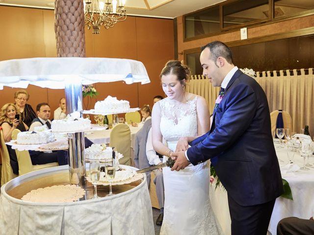 La boda de Pedro y Yazmina en Elx/elche, Alicante 35