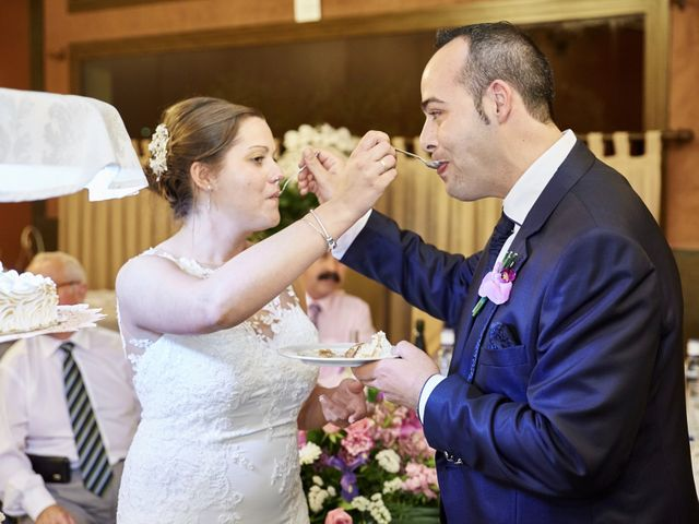 La boda de Pedro y Yazmina en Elx/elche, Alicante 36
