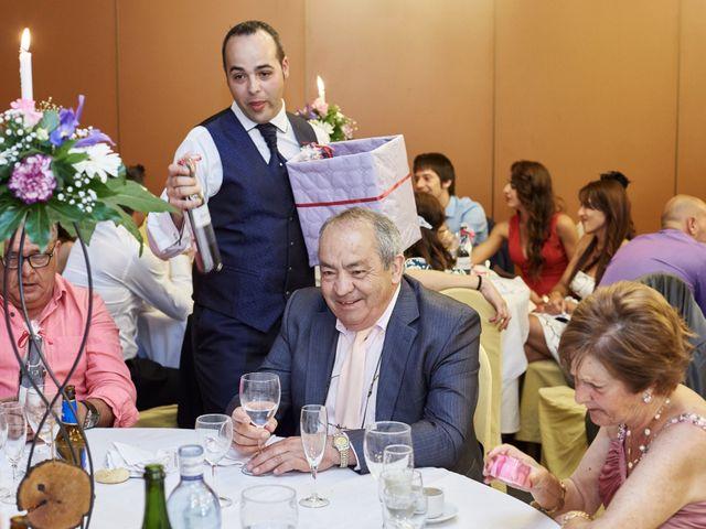 La boda de Pedro y Yazmina en Elx/elche, Alicante 43
