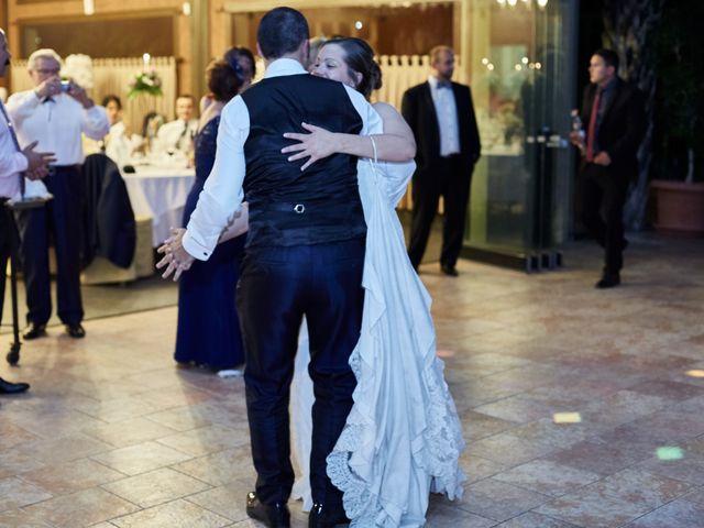 La boda de Pedro y Yazmina en Elx/elche, Alicante 45