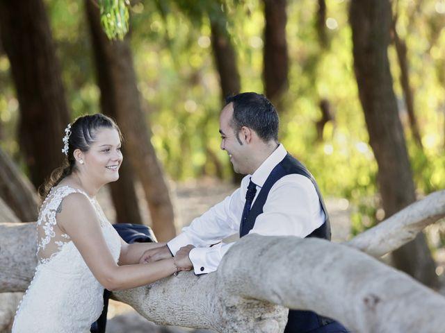La boda de Pedro y Yazmina en Elx/elche, Alicante 47