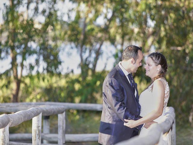 La boda de Pedro y Yazmina en Elx/elche, Alicante 49