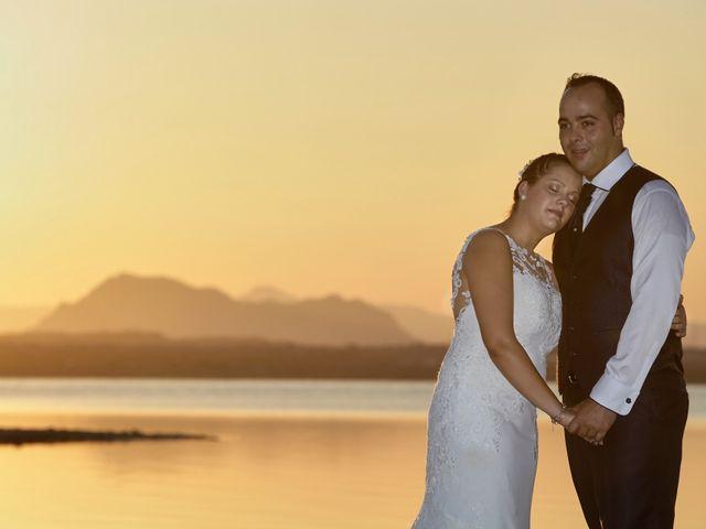 La boda de Pedro y Yazmina en Elx/elche, Alicante 51