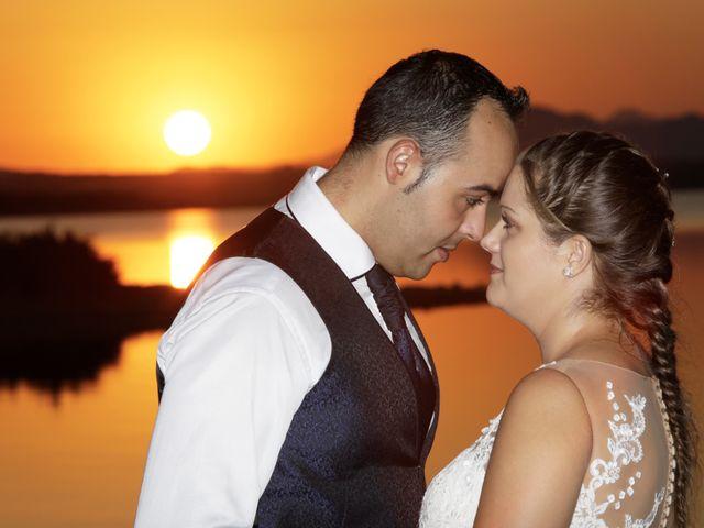 La boda de Pedro y Yazmina en Elx/elche, Alicante 2