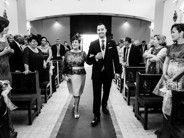 La boda de Luismi y Lydia en San Claudio, Asturias 16