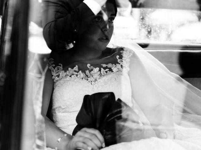 La boda de Luismi y Lydia en San Claudio, Asturias 20