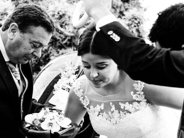 La boda de Luismi y Lydia en San Claudio, Asturias 21