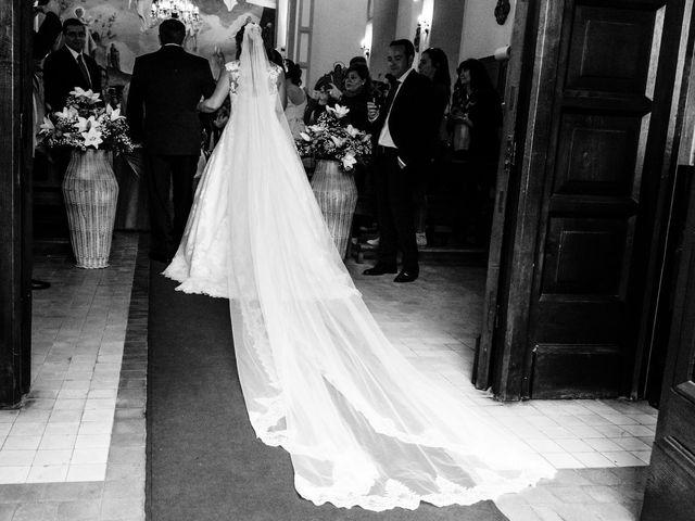 La boda de Luismi y Lydia en San Claudio, Asturias 22