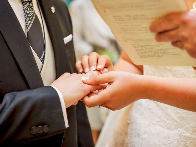 La boda de Luismi y Lydia en San Claudio, Asturias 23