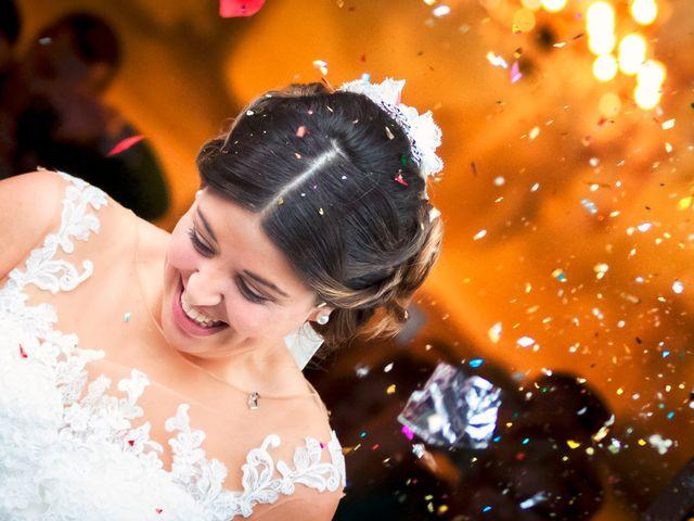 La boda de Luismi y Lydia en San Claudio, Asturias 1