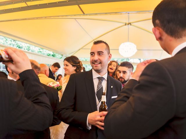 La boda de Luismi y Lydia en San Claudio, Asturias 26