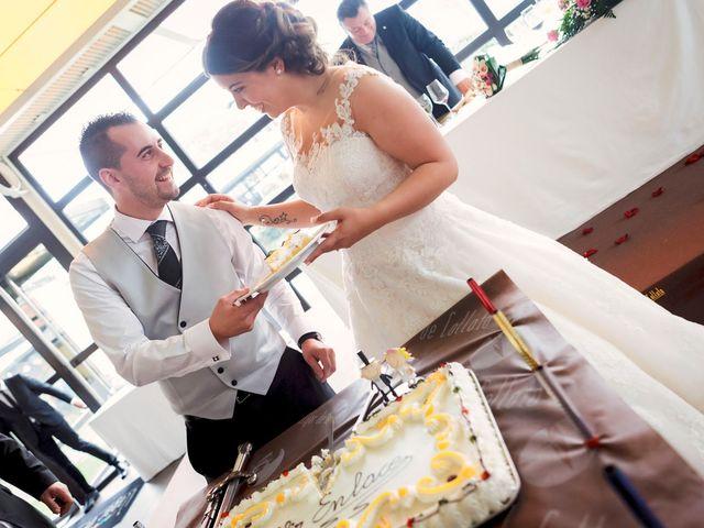 La boda de Luismi y Lydia en San Claudio, Asturias 27