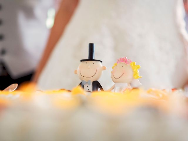 La boda de Luismi y Lydia en San Claudio, Asturias 28