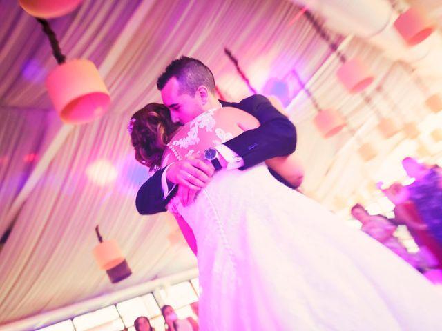La boda de Luismi y Lydia en San Claudio, Asturias 31