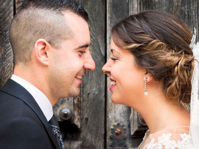 La boda de Luismi y Lydia en San Claudio, Asturias 33