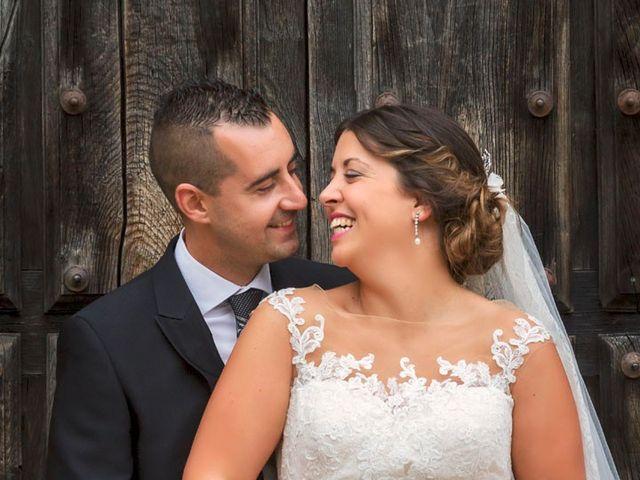 La boda de Luismi y Lydia en San Claudio, Asturias 34