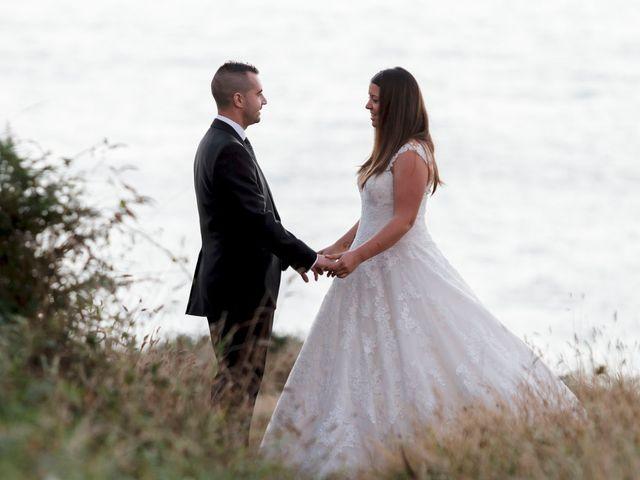 La boda de Luismi y Lydia en San Claudio, Asturias 35