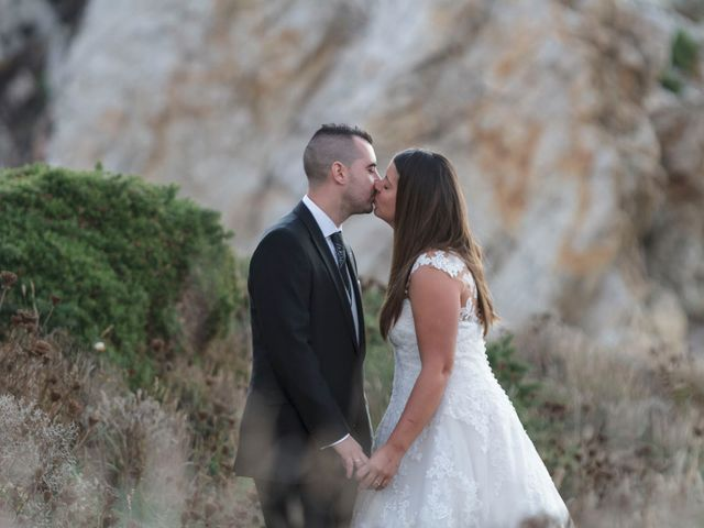 La boda de Luismi y Lydia en San Claudio, Asturias 36