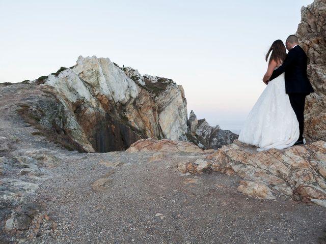 La boda de Luismi y Lydia en San Claudio, Asturias 39