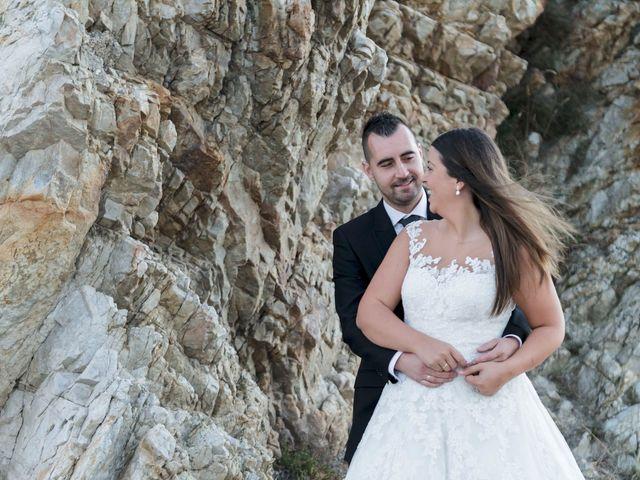 La boda de Luismi y Lydia en San Claudio, Asturias 40