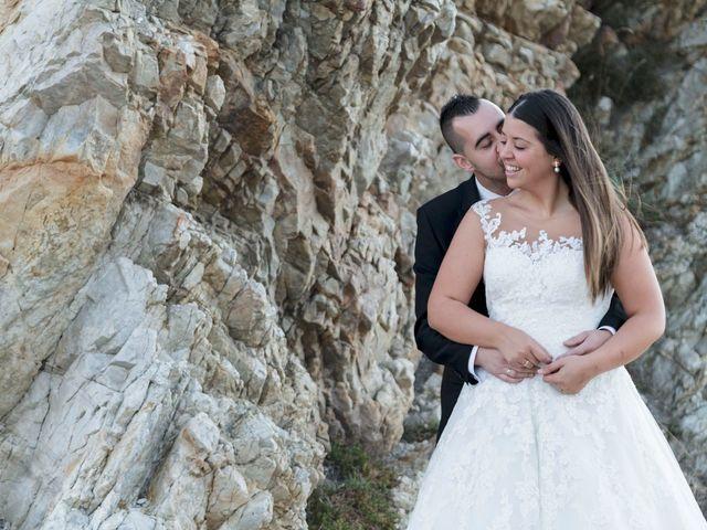 La boda de Luismi y Lydia en San Claudio, Asturias 41