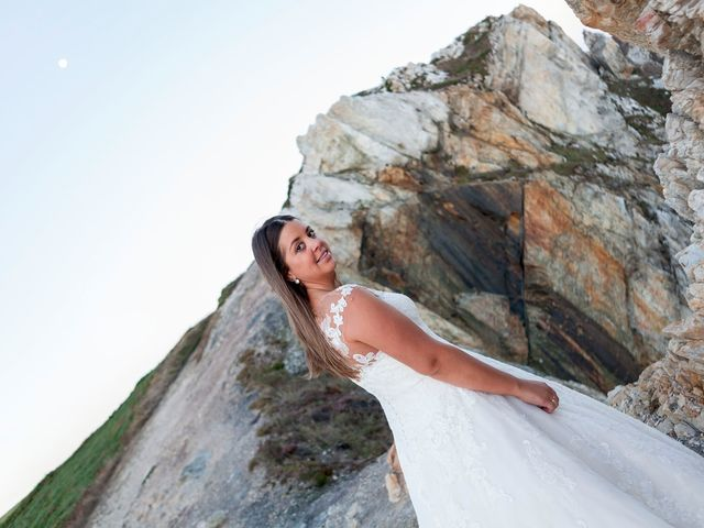 La boda de Luismi y Lydia en San Claudio, Asturias 42