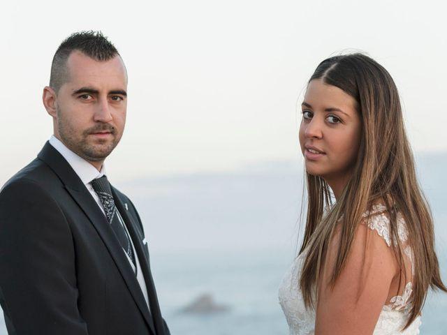 La boda de Luismi y Lydia en San Claudio, Asturias 45
