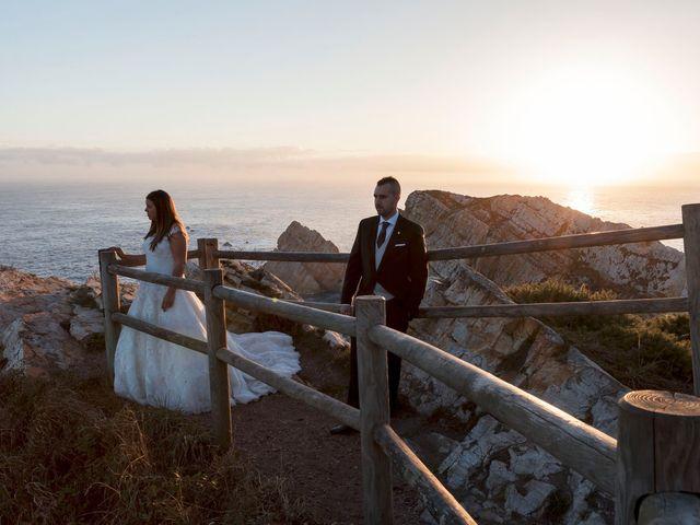La boda de Luismi y Lydia en San Claudio, Asturias 47