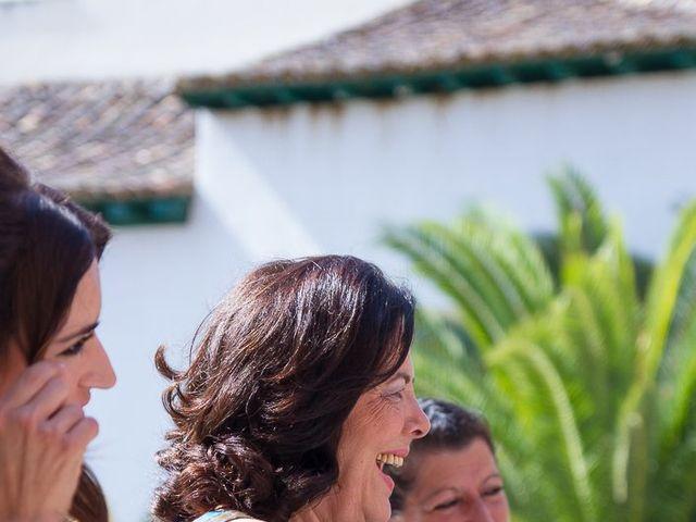 La boda de Javi y Maria en Valdemoro, Madrid 24