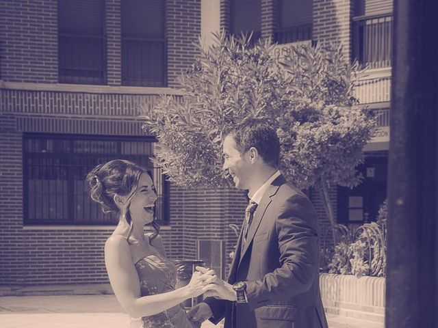 La boda de Javi y Maria en Valdemoro, Madrid 32