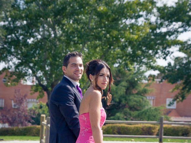 La boda de Javi y Maria en Valdemoro, Madrid 35