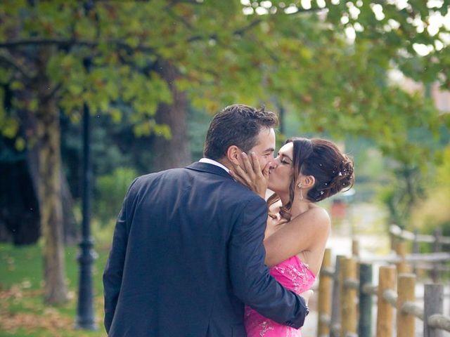 La boda de Javi y Maria en Valdemoro, Madrid 36