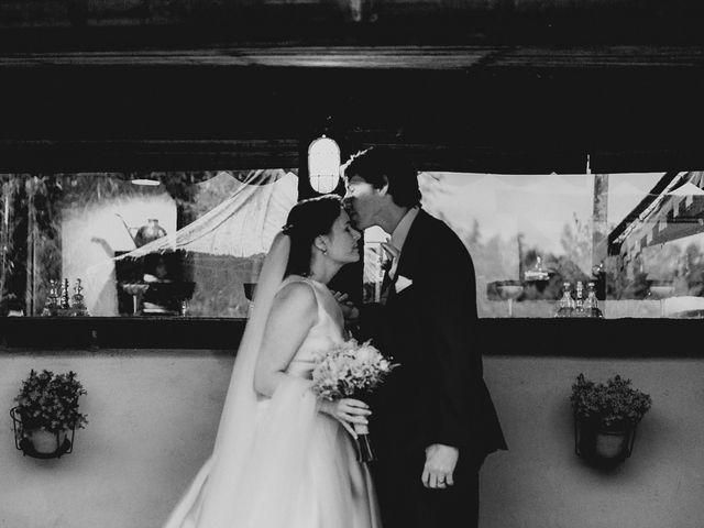 La boda de Chris y Kattalin